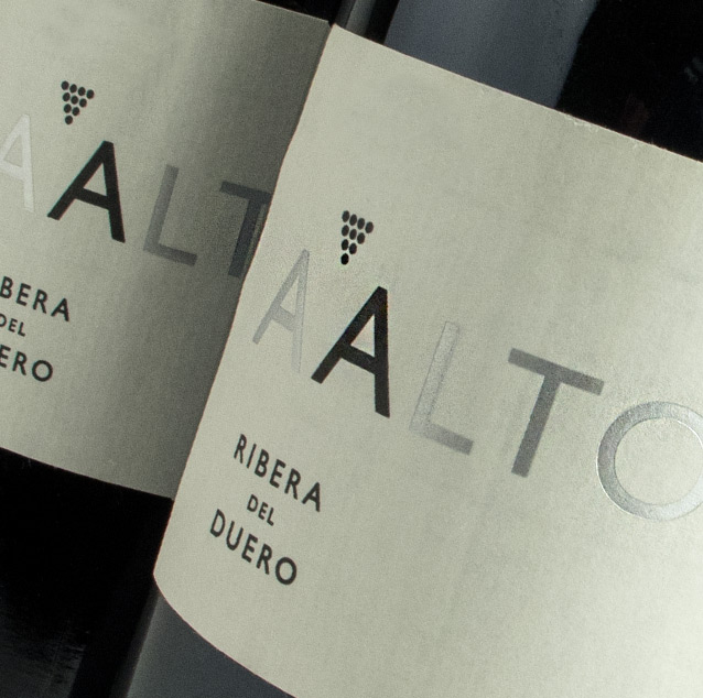 View All Wines from Aalto