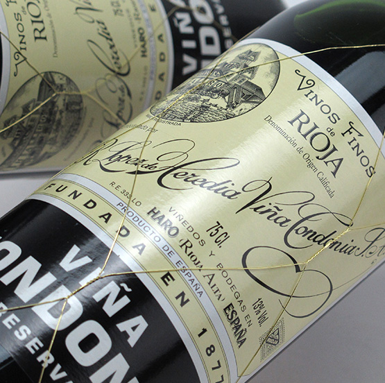 View All Wines from Lopez de Heredia