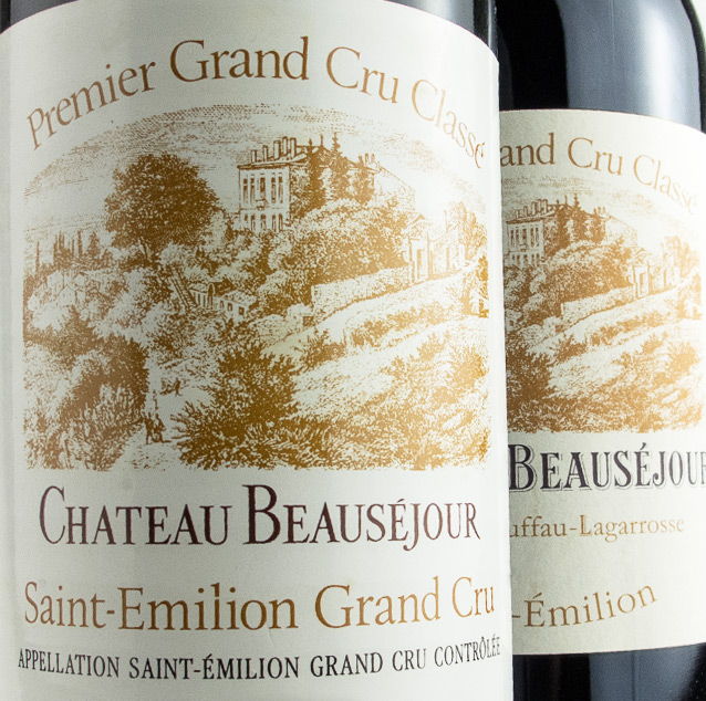 View All Wines from Beausejour Duffau Lagarosse