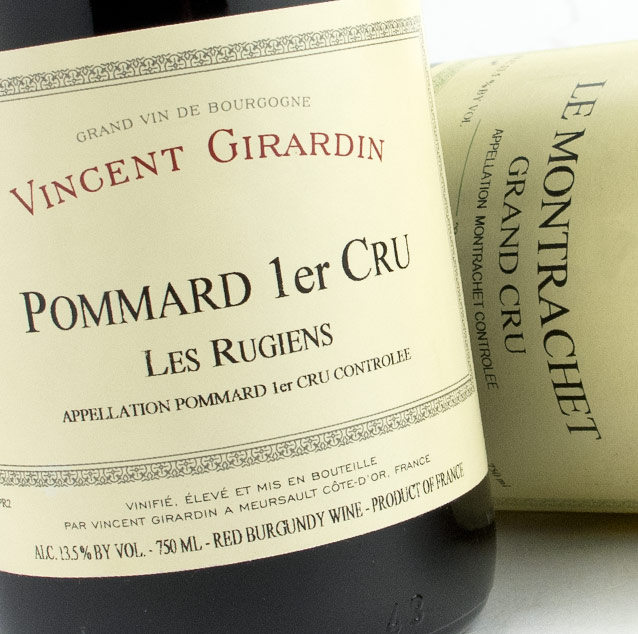 View All Wines from Girardin, Vincent