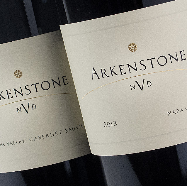 View All Wines from Arkenstone