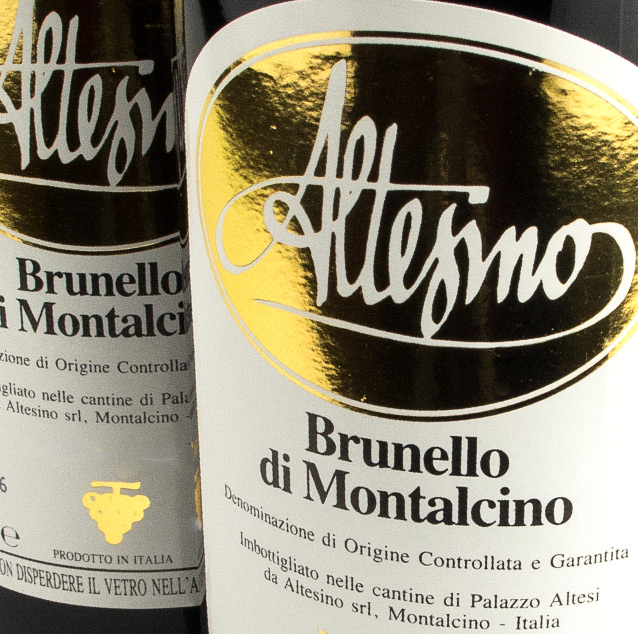 View All Wines from Altesino