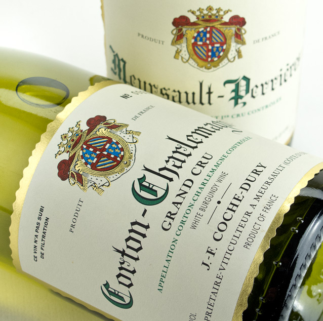View All Wines from Coche Dury