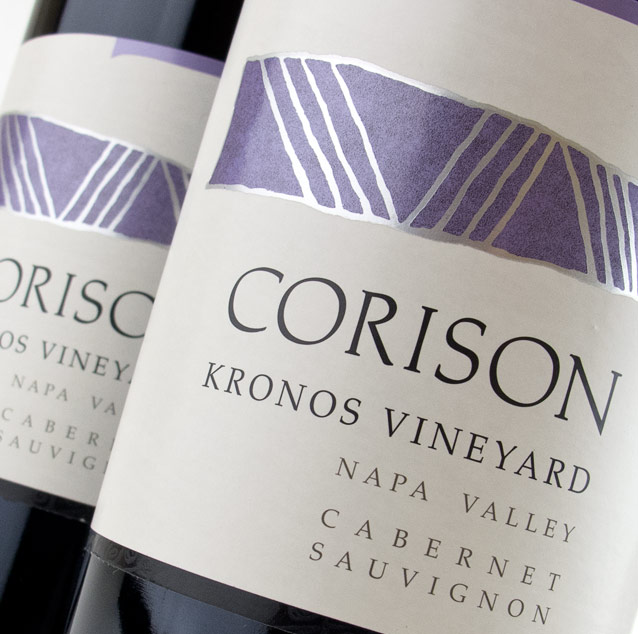 View All Wines from Corison