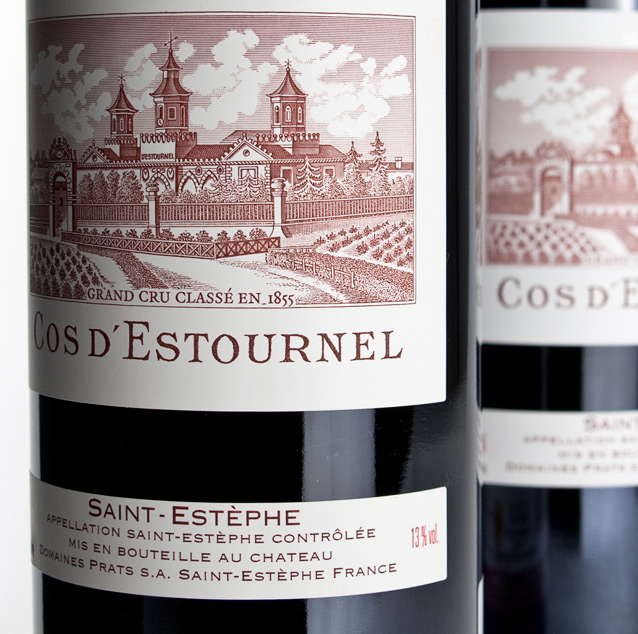 View All Wines from Cos d`Estournel