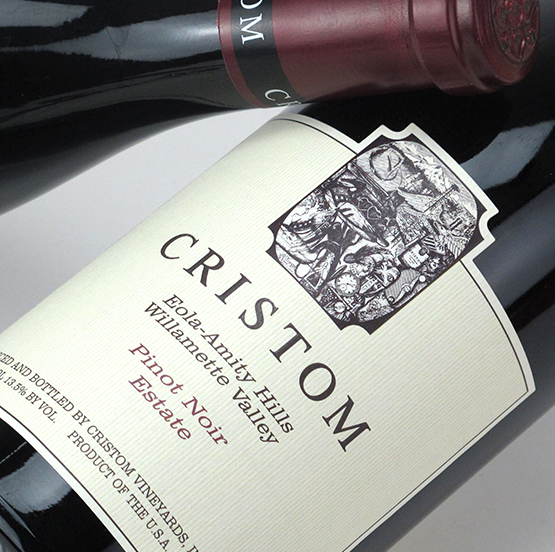 View All Wines from Cristom