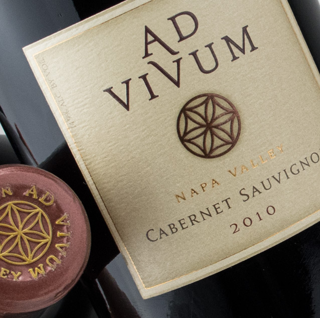 View All Wines from Ad Vivum