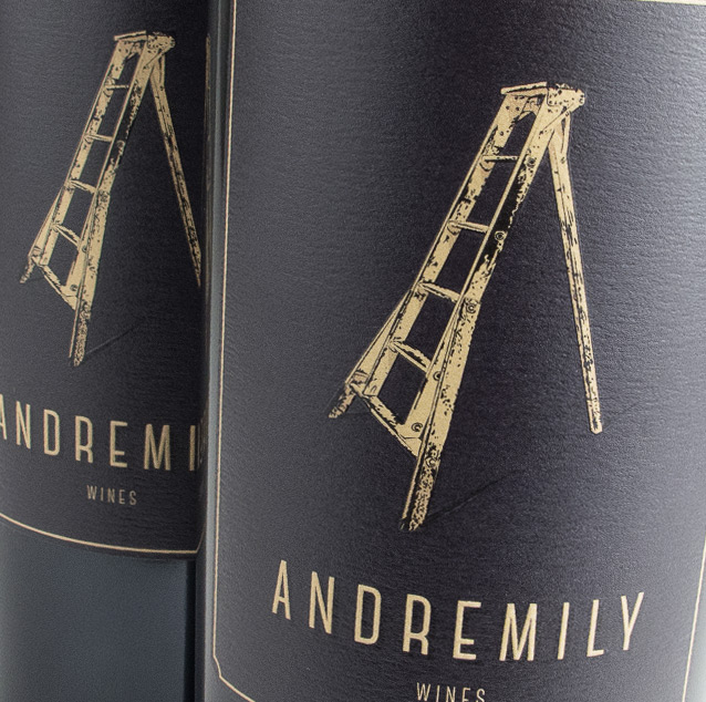View All Wines from Andremily