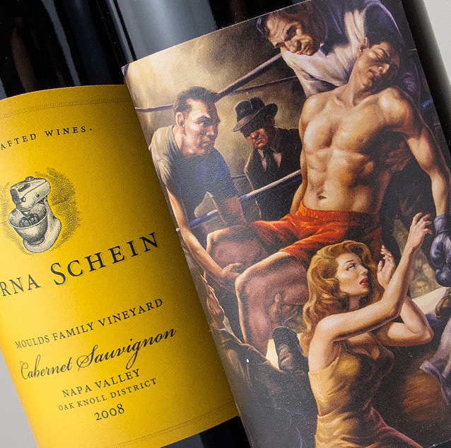 View All Wines from Behrens Family (Erna Schein)