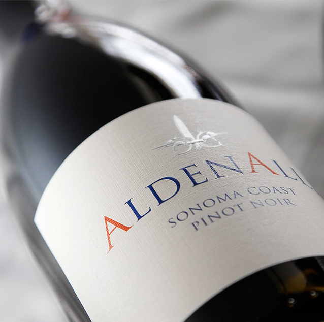View All Wines from AldenAlli