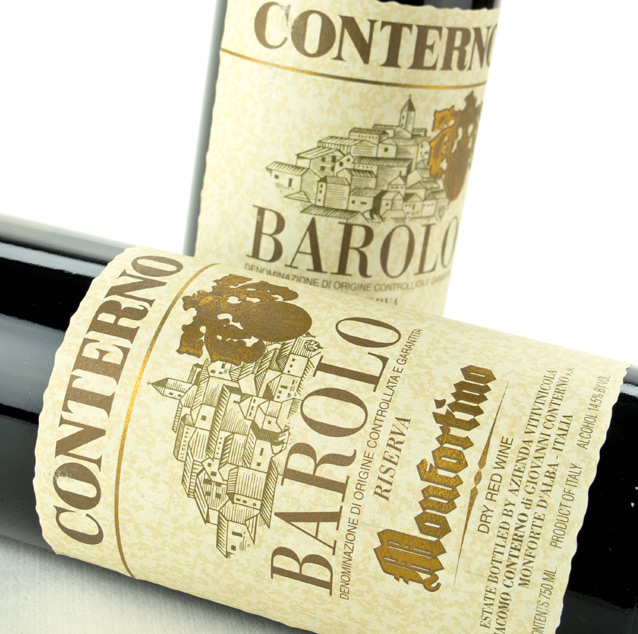 View All Wines from Conterno, Giacomo