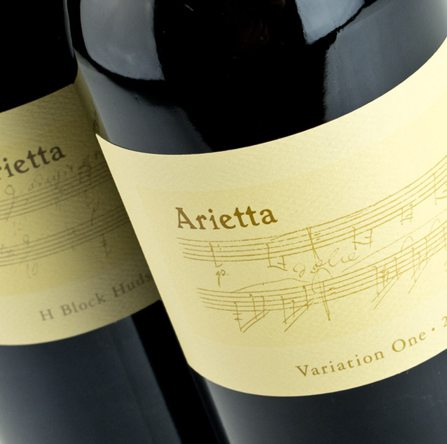 View All Wines from Arietta