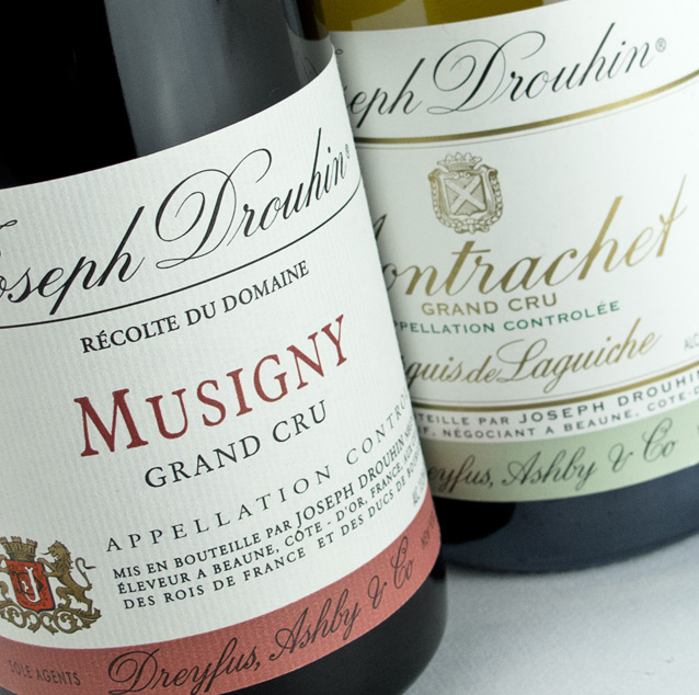 View All Wines from Drouhin, Joseph