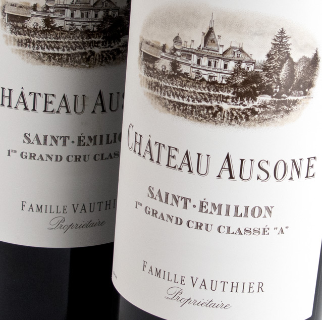 View All Wines from Ausone
