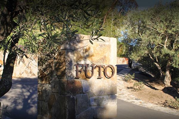 Image of Futo Sign